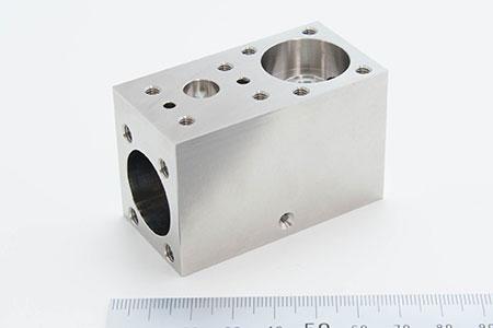 半導体装置用ブロック